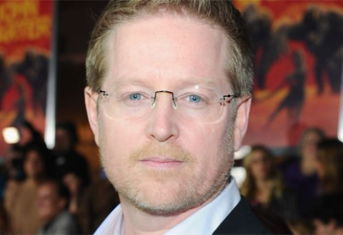 Andrew Stanton, photo by Alberto E. Rodriguez.