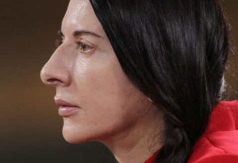 Marina Abramovi: The Artist is Present