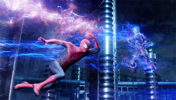 The Amazing Spider-man Two