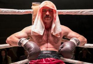 Liev Schreiber in The Bleeder