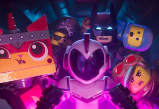 The Lego Movie 2: The Second Part Film Review